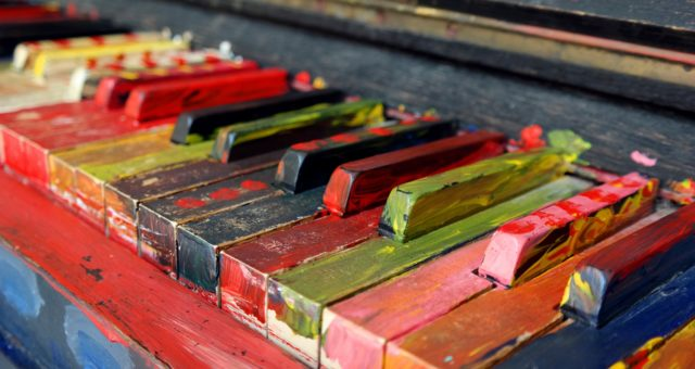 נגינה בפסנתר – על בחירת מורה ועל התאמה אישית