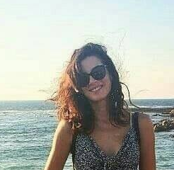 אמילי צ'רני